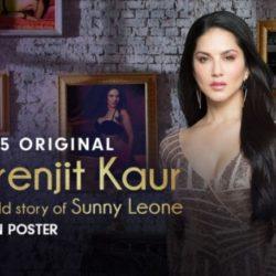 18+ Karenjit Kaur - The Untold Story of Sunny Leone S01 (2018) With Sinhala Subtitles