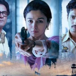 Raazi (2018) With Sinhala Subtitles