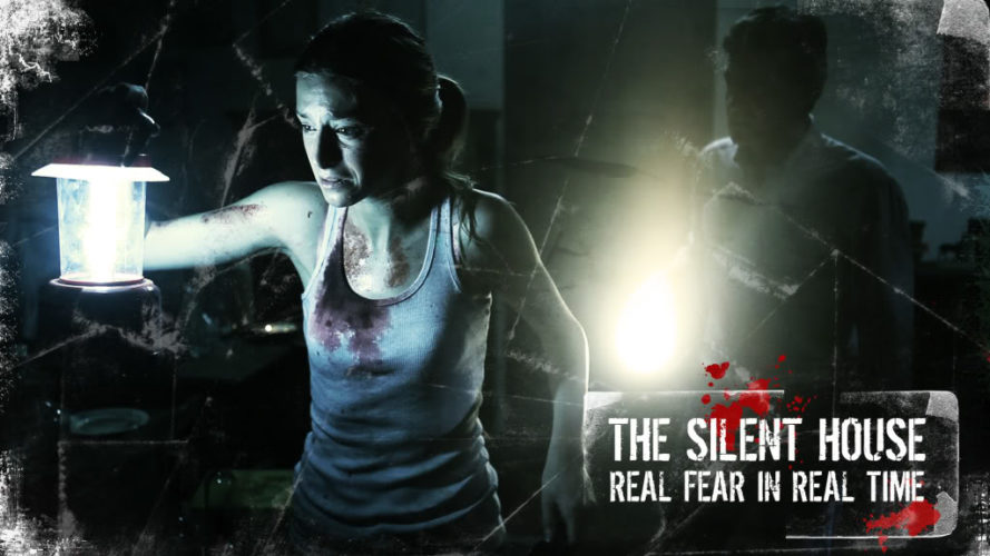The Silent House (2010) With Sinhala Subtitles