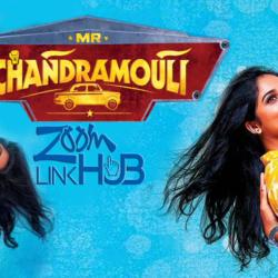 Mr. Chandramouli (2018) With Sinhala Subtitles