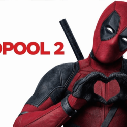 Deadpool 2 (2018) With Sinhala Subtitles