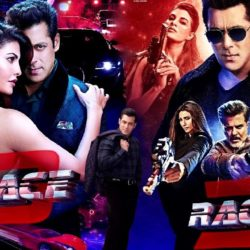 Race 3 (2018) With Sinhala Subtitles