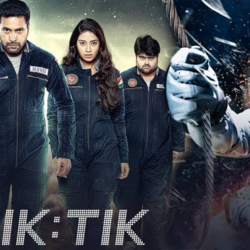 Tik Tik Tik (2018) With Sinhala Subtitles