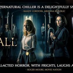 Down a Dark Hall (2018) With Sinhala Subtitles