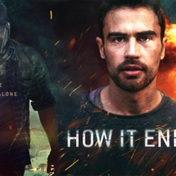 How It Ends (2018) With Sinhala Subtitles