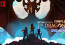 The Dragon Prince (2018) Season 01 COMPLETE With Sinhala Subtitles