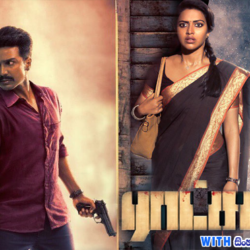 Ratsasan (2018) With Sinhala Subtitles