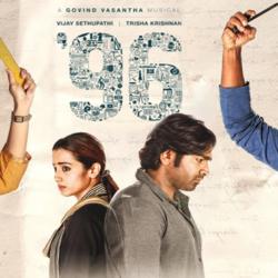 96 (2018) With Sinhala Subtitles