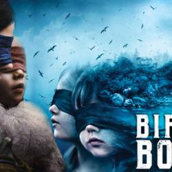 Bird Box (2018) With Sinhala Subtitles