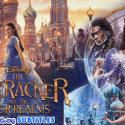 The Nutcracker and the Four Realms (2018) With Sinhala Subtitles