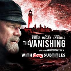 The Vanishing (2018) With Sinhala Subtitles
