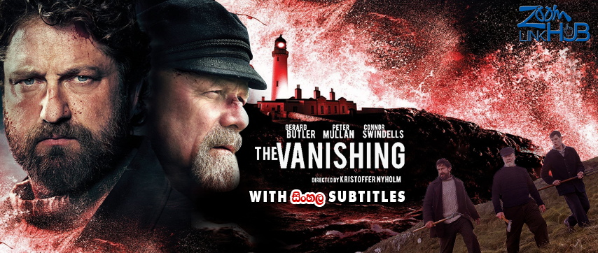 The Vanishing (2018) With Sinhala Subtitles