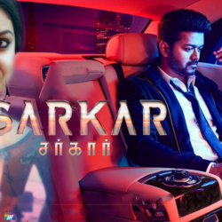 SARKAR (2018) With Sinhala Subtitles