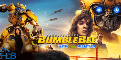 Bumblebee (2018) With Sinhala Subtitles