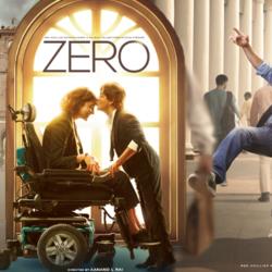 Zero (2018) With Sinhala Subtitles
